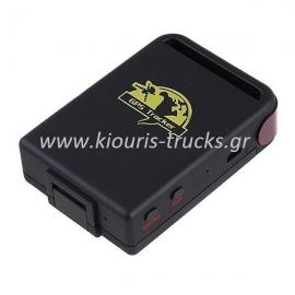750-ΣΥΣΚΕΥΗ ΕΝΤΟΠΙΣΜΟΥ GSM Gps Tracker